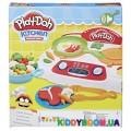 Игровой набор Play-Doh Кухонная плита Hasbro В9014