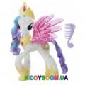 Интерактивная игрушка серии My Little Pony Принцесса Селестия Hasbro Е0190