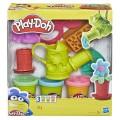 Игровой набор с пластилином Play-Doh Сад или инструменты Hasbro Е3342