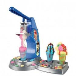 Игровой набор с пластилином Play Doh Мороженое с глазурью Hasbro Е6688