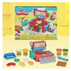 Игровой набор с пластилином Play-Doh Hasbro Е6890 Кассовый аппарат