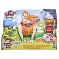 Набор с пластилином Play-Doh Hasbro Е7773 Стрижка овец