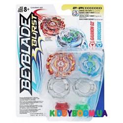 Игрушка-волчок Hasbro Beyblade (2 шт. в упаковке) С2358_В9491 в ассортименте