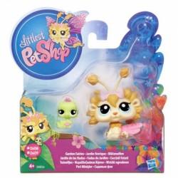 Набор Зверушка-фея с другом Little Pet Shop Hasbro 38867