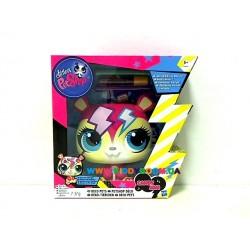 Игровой набор Little Pet Shop Укрась зверюшку Hasbro A4844