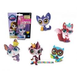 Зверушка Littlest Pet Shop обновленная Hasbro, ассортимент А  A8228