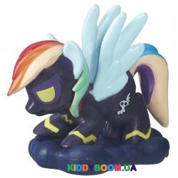 Фигурка Hasbro MLP Коллекционные пони  Rainbow Dash B7818