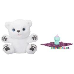 Интерактивная игрушка «Полярный Медвежонок» FurReal Friends Snifflin Sawyer Hasbro B9073