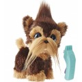Интерактивная игрушка Лохматый щенок Йорк Hasbro E0497