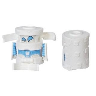 Игровой набор из 5-ти трансформеров Botbots Банная банда Hasbro E3486