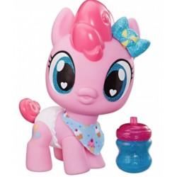 Интерактивная игрушка MLP Моя маленькая Пони, PINKIE PIE Hasbro E5175