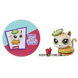 Игровой набор Hasbro Littlest Pet Shop Голодные петы в консервной банке E5216 в ассортименте