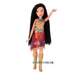 Кукла Принцесса Покахонтас Hasbro B5828