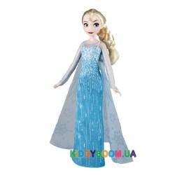 Кукла ELSA Холодное Сердце Hasbro E0315