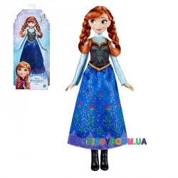 Кукла ANNA Холодное Сердце Hasbro E0316