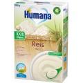 Каша безмолочная Humana рисовая с 4 мес. (200 г)