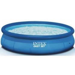 Надувной бассейн Intex 28143 Easy Set (366 х 84 см)