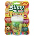 Игрушечная масса JOKER Slimy Лизун с фруктовым ароматом (80 г.) 33712