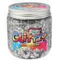 Лизун Slimy - Glitzy, 240 г JOKER 34020 в ассортименте