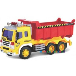 Самосвал Junior Trucker 33024