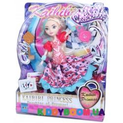 Кукла на шарнирах с аксессуарами, 26 см Kalbibi BLD013