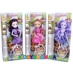 Кукла на шарнирах с аксессуарами Волшебный лес, 26 см Kalbibi BLD014-2