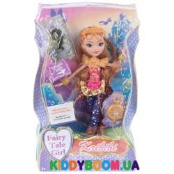 Кукла на шарнирах с аксессуарами 26 см Fairy Tale Girl Kalbibi BLD018-1
