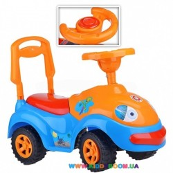 Каталка Луноходик Orion toys 174