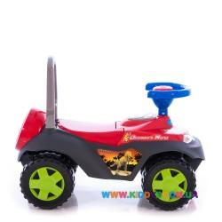 Детская машинка каталка-толокар Bambi M 0532-2