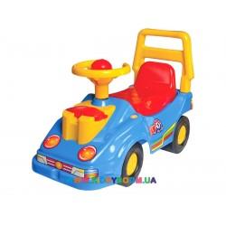 Автомобиль каталка (толокар)  Технок 2490