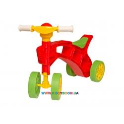 Игрушка Ролоцикл Технок 2759