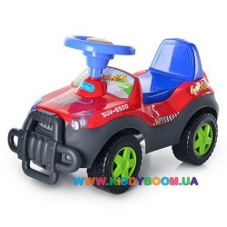 Детская машинка каталка-толокар Bambi M 0731-2