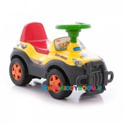 Детская машинка каталка-толокар Bambi M 0731-3