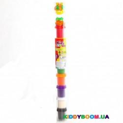 Набор массы для лепки 8 цветов Kid'sToys 11212