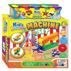 Набор для лепки Machine Set Kid'sToys 11679