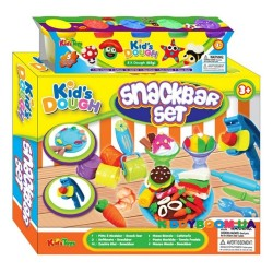 Набор для лепки Закусочная Kid'sToys 11680