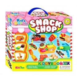 Набор для лепки Закусочная Kid'sToys 11751