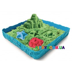 Замок из кинетического песка Wacky-Tivities Kinetic Sand 71402G