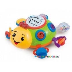 Развивающая игрушка Черепашка Canhui ВВ372