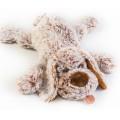 Мягкая игрушка собачка рыжая Тигрес СО-0101