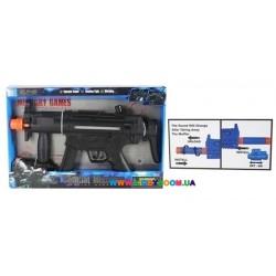 Игрушечный автомат Combat Missions 0289A