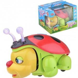 Музыкальная игрушка Счастливый жучок 0910