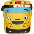 Детский рюкзак Автобус 11168, желтый