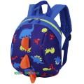 Детский мини-рюкзак Динозаврики 11200