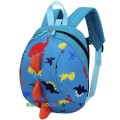 Детский мини-рюкзак Динозаврики 11201