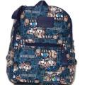 Детский рюкзак Щенок 11266, синий
