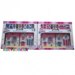 Кукольный дом 1201EF