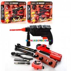 Набор игрушечных инструментов 2036A1-2-B2