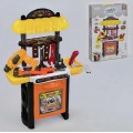 Набор инструментов Work Bench (33 предмета) 36778-115