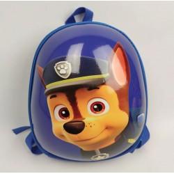 Детский водонепроницаемый рюкзак Веселые щенята HY0001-2 синий